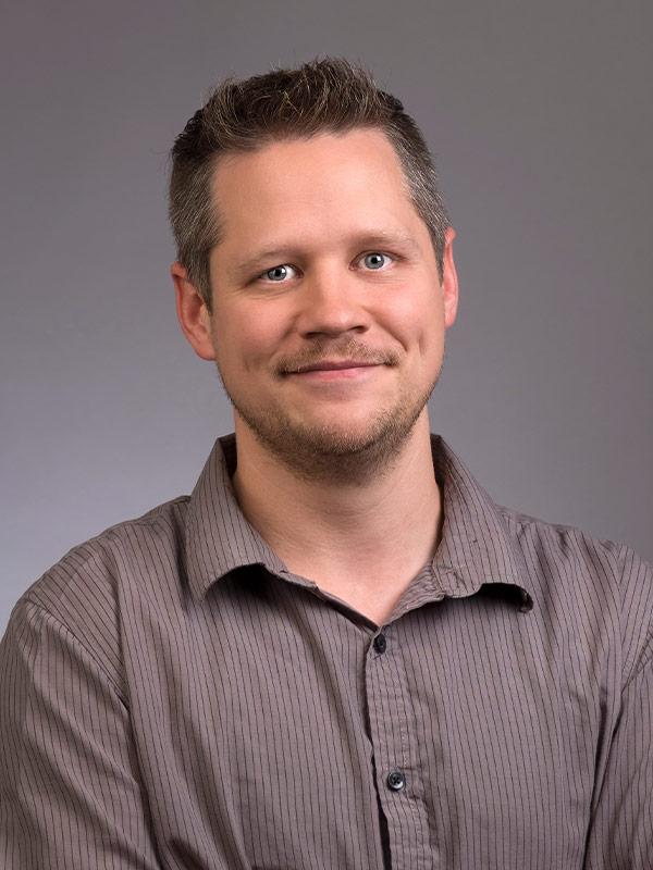 Marco Scherweit