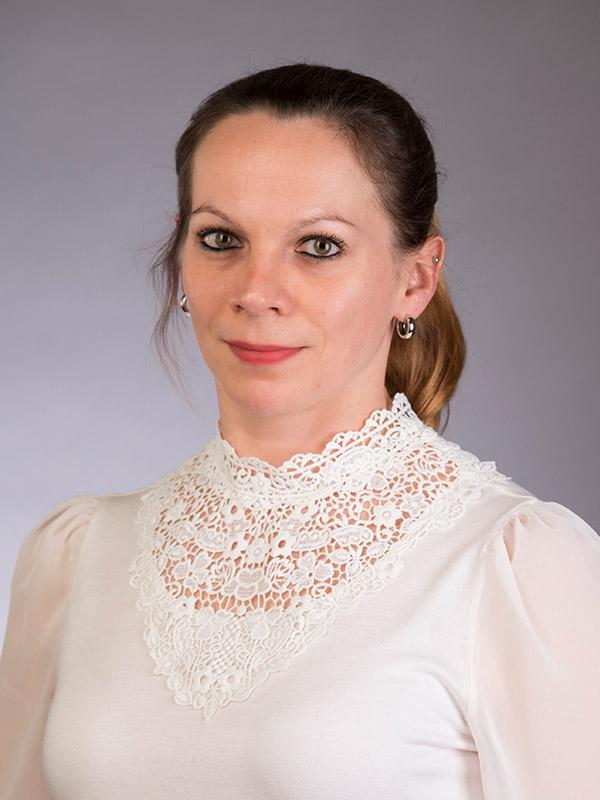 Sabrina Meier