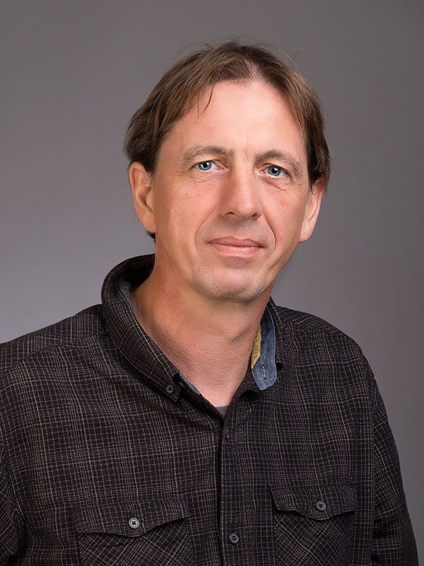 Torsten Homann