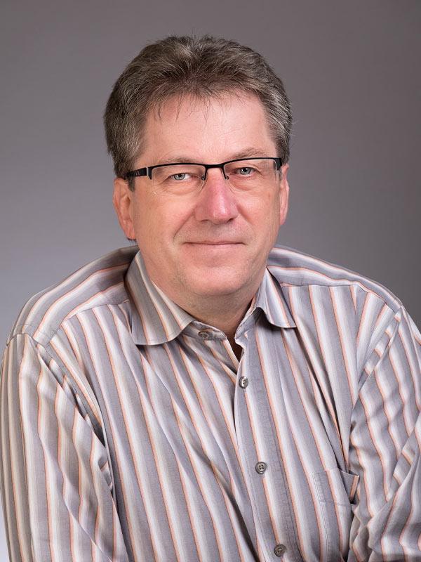 Volker Klopp